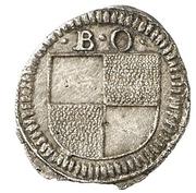 1 Pfennig - Albrecht – obverse