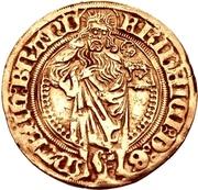 1 Goldgulden - Friedrich II der Ältere (Schwabach) – obverse
