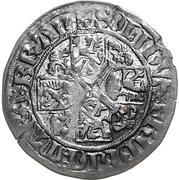 1 Schilling - Friedrich IV (Schwabach) – obverse