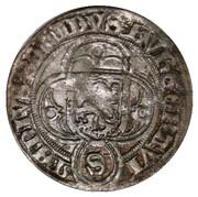 ½ Schilling - Friedrich IV (Schwabach) – obverse