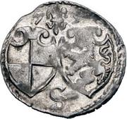 1 Dreier - Georg Friedrich I – obverse