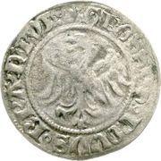 1 Groschen - Friedrich II. (Berlin) – reverse