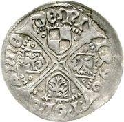 1 Groschen - Johann Cicero (Frankfurt and der Oder) – reverse