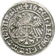 1 Groschen - Joachim I. (Berlin) – obverse