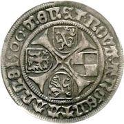 1 Groschen - Joachim I. (Berlin) – reverse