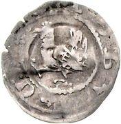1 Pfennig - Johann V. der Erlauchte – reverse
