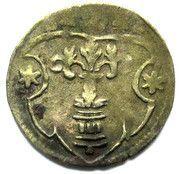 3 Pfennig - Joachim II Hector – reverse