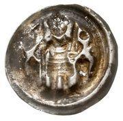 1 Brakteat - Otto II. – reverse