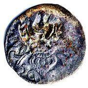 1 Dreier - Joahim II. Hector – reverse
