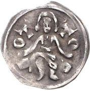 1 Pfennig - Otto V. – obverse