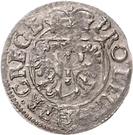 1 Dreipölker - Johann Sigismund, Georg Wilhelm (Königsberg Mint) – obverse