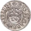 1 Dreipölker - Johann Sigismund, Georg Wilhelm (Königsberg Mint) – reverse