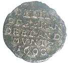 4 Pfennig - Friedrich III (Stargard Mint) – reverse