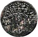 2 Pfennig - Friedrich III. – obverse
