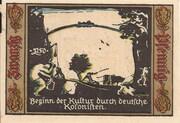 20 Pfennig (Fürstenwalde an der Spree) – reverse