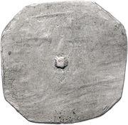 1 Gulden (Siege coinage) – reverse