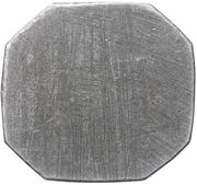 15 Kreuzer (Siege coinage) – reverse