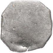 3 Kreuzer (Siege coinage) – reverse