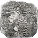 30 Kreuzer (Siege coinage) – reverse