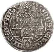 4 Grote - Johann III von Rode (Bremen) – obverse