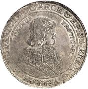 1 Thaler - Friedrich von Dänemark – obverse
