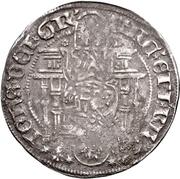 4 Grote - Johann III. Rode von Wale (Bremen) – obverse