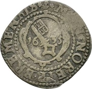 3 Grote – obverse