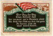 50 Pfennig (Bremen; Söllners Gute Stuben) – reverse