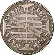 300 Réis - José I – reverse