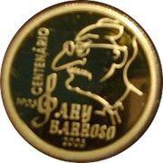 20 Reais (Ary Barroso) – obverse
