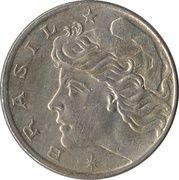 10 Centavos (non magnetic) -  obverse