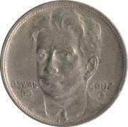 400 Réis (Oswaldo Cruz) – obverse