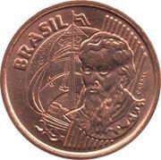 1 Centavo (Cabral) -  obverse