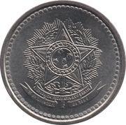 10 Centavos -  obverse