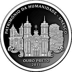 BRAZIL  5  REAIS  1997  P 244A Pref.C ...Suffix C Uncirculated  Banknotes