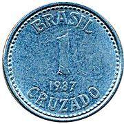 1 Cruzado -  reverse