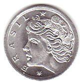2 Centavos (FAO) – obverse