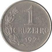 1 Cruzeiro – reverse