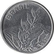 5 Cruzeiros – obverse