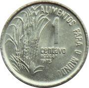 1 Centavo (FAO) -  reverse