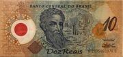 10 Reais (Pedro Álvares Cabral) -  obverse
