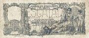 10 Mil Réis (Caixa de Conversão, 1st print) -  obverse