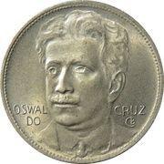 400 Réis (Oswaldo Cruz) -  reverse