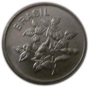 1 Centavo (FAO) – obverse