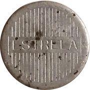 Token - Estrela – reverse