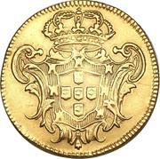 3200 Réis - João V – reverse