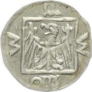 Heller - Wencezlaus IV – reverse