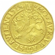 Goldgulden – obverse