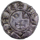 Denier - Conan IV - Duc de Bretagne – obverse