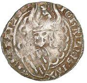 1 Gros - Jean IV – obverse